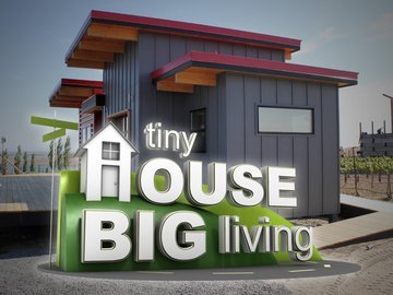 LUXTINY FEATURED ON DIY TINY HOUSE BIG LIVING