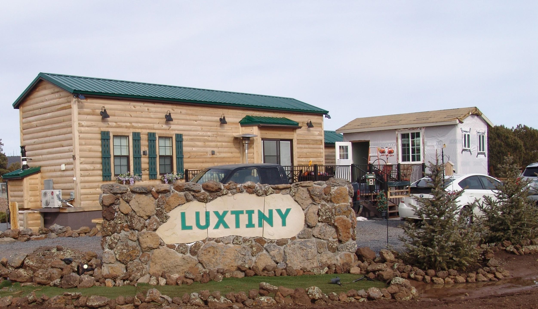 Home - Luxtiny - Luxury Tiny Home Community